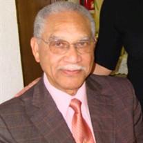 Willie F. Allen