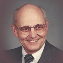 Dr. Edwin A. Hallsten Jr.