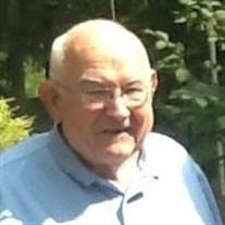John Andrews Logan, Sr.