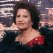 Mary Martinez Olivarri