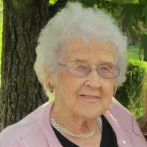 Bertha Hofman