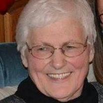 Karen J. Collins