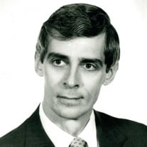 William Richard Bloom, Jr.
