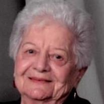 Alma Daigle Camardelle