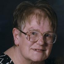 Norma Sue Abbott