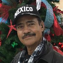 Jose David Aguirre
