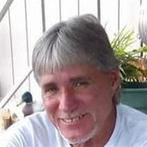 Lee John Bellanger