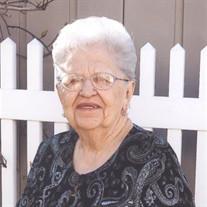 Mrs. LaVerne B. Raher