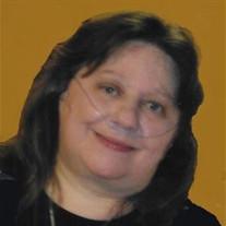 Katherine Ann Gaston