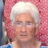 Mary Lou Buyert