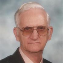 Carlton McKinnon