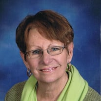 """Mrs. Georgean """"Jean"""" Stenka"""