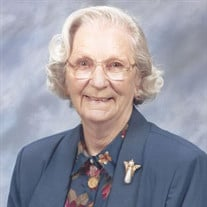 Barbara B.  Morriss