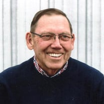 Larry D. Weakland