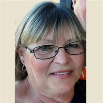 Debra Cantrell