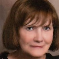 Sarah Jane Cooper