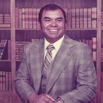 Otilio Salazar Jr.