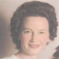 Doris  Hazel Robinson O'Rear