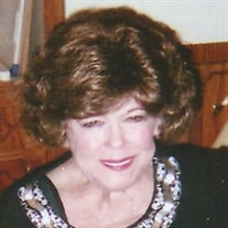 Naomi LaVonne Carson