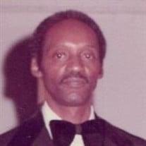 James Henry Contee Jr.