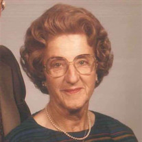 Bernice A. Schmidt