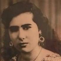 Juanita G. Lugo