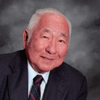 Lawrence Sasaki