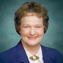 Martha L. Hobson