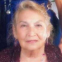 Nellie Beiro