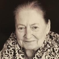 Mrs. Dorothy Anne Cotton