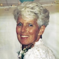 Edna May Freeman