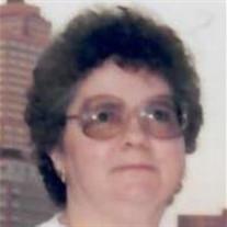 Eva Ruth Roadman Duchek