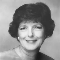 Betty Carolyn Staub