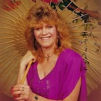 Gwendolyn Louise Marsh