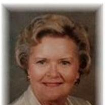 Lois McKeown
