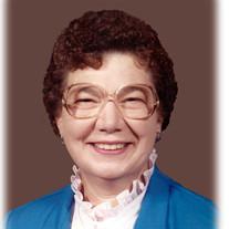 Emma E. Langholdt