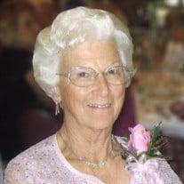 Dorothy W. Haas