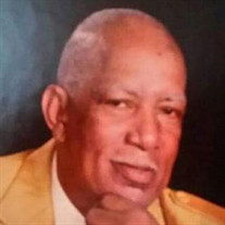 "Mr. John ""Duke"" James Sr."