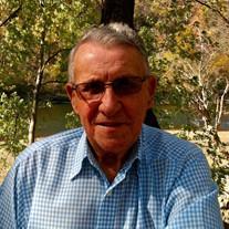 Carl Edward King