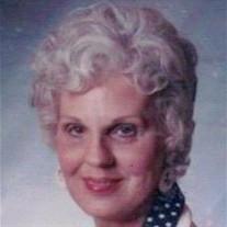 Alberta A. Kennedy