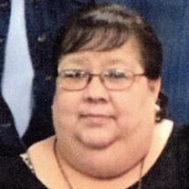 Wanda M. Webb