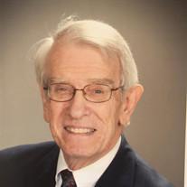"Dr. Robert ""Bob"" Stephens Jr."