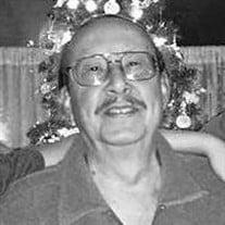 Raymond Allen Steelman
