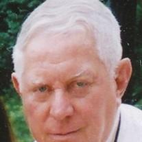 McDonald Helton, Jr.