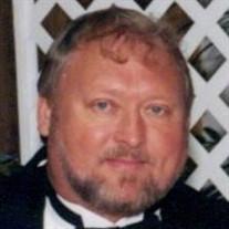 Ronald Dale Berryhill