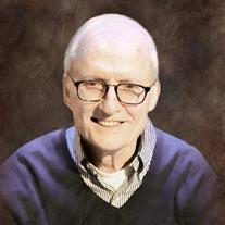Robert Pumphrey