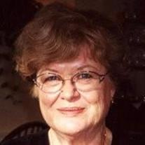 Joyce S Fassbender