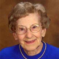 Norma Jean Manz