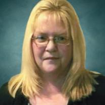 Melissa Ann Hall