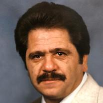 Mr.  Giovanni Lonero